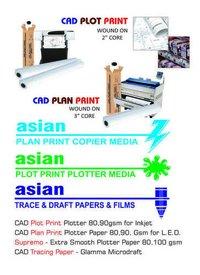 CAD TRACING PAPER