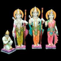Antique Ram Darbar Idol