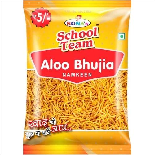 Aloo Bhujia