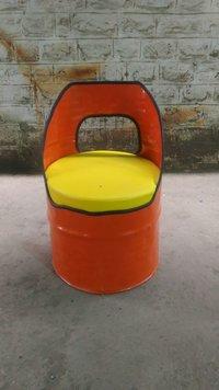 Drum Chair