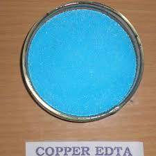 EDTA-COPPER