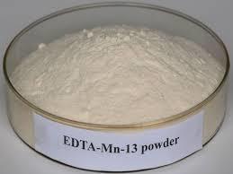 EDTA-MANGANESE