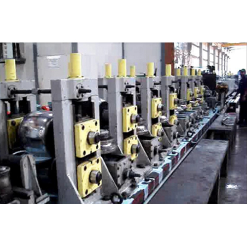 120 MPM High Speed Tube Mill
