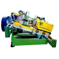 Double Head Cold Saw