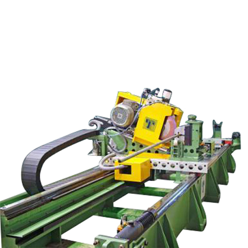 High Speed Cold Saw 120 MPM