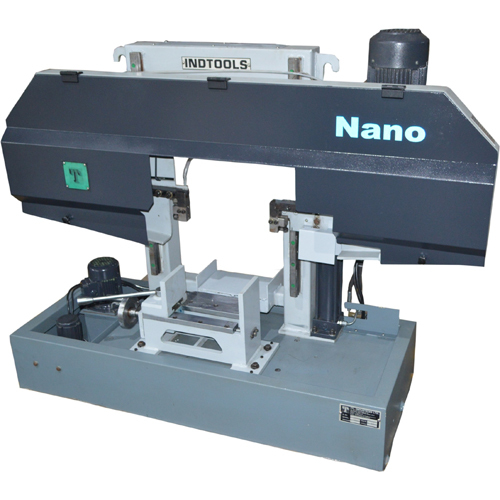 BSM Nano - Linear Motion Guide Tension Vice