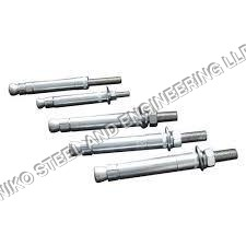 Anchor Bolt Sleeve Type