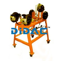 Brake Rig Ford Disc And Drums