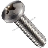 Pan Phillips Screw