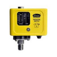 Low cast pressure switch 448