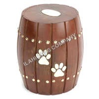 Wooden Pet Urns