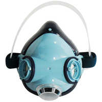 1010DDH Ultra Lightweight Dual type Dust Mask