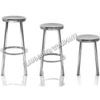 Metal Sitting Stools