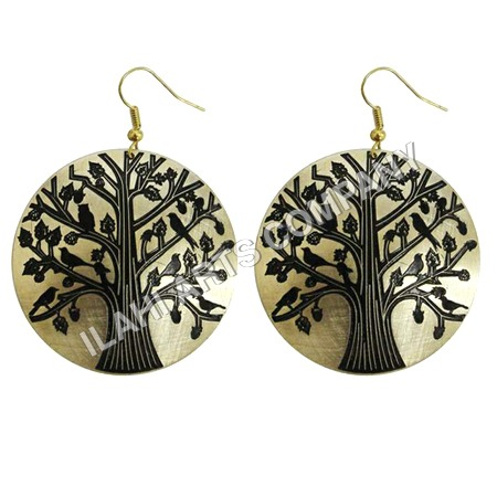 Ladies Fancy Earrings