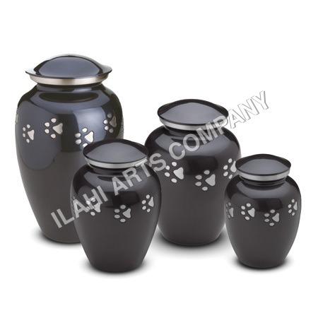 Pet Cremation Urn Set