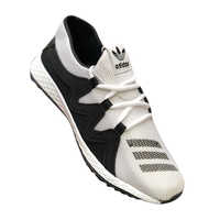 Mens White Sneakers Shoes