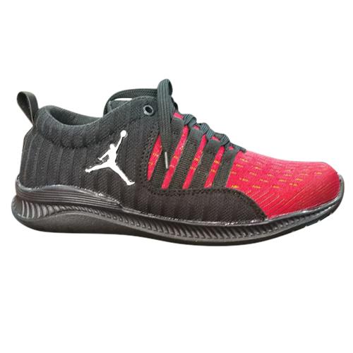 Mens Black Sports Shoes