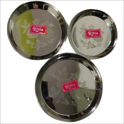 Kanchan Bagi Plate