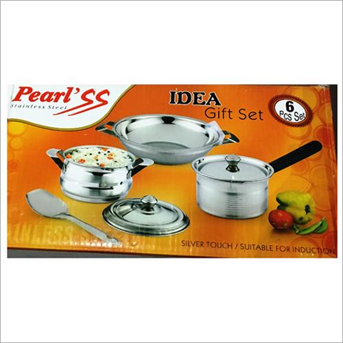 Pearl SS Idea Gift Set
