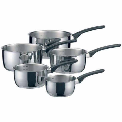 Stainless Steel Fry Pan