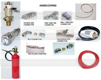Fire Suppression Systems Accessories