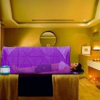 Sleeping Portable Steam Bath