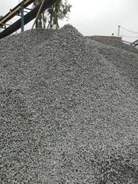 Stone Aggregate material