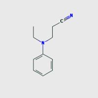 N- Cyanoethyl N- Ethyl Aniline