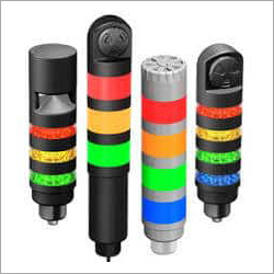 Banner Tower Light Sensor