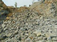 Industrial Stone Boulders