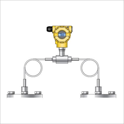 DP Pressure Transmitter