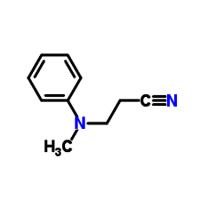 N- Cyanoethyl N- Methyl Aniline