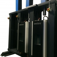 Environmental Test Chambers for UTM Interface
