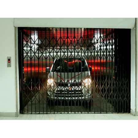 Automobile Car Elevator