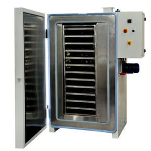 Automatic Industrial Tray Dryer