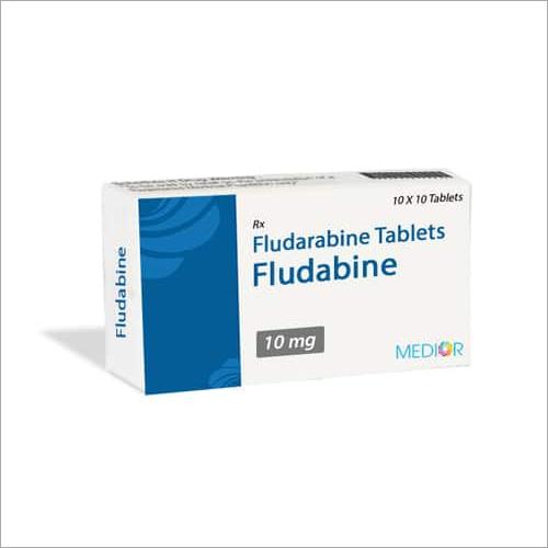 Fludarabine Tablets
