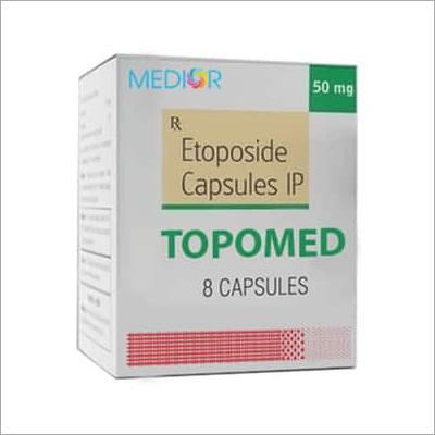 Etoposide Capsules