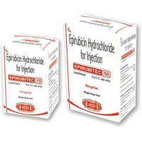 Epirubicin Hydrochloride Injection