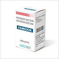 Ifosfamide Injection USP Mesna Injection