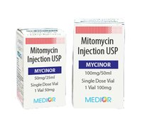 Mitomycin Injection USP