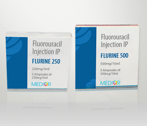 Fluorouracil Injection IP