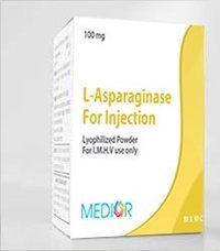 L-Asparaginase injection