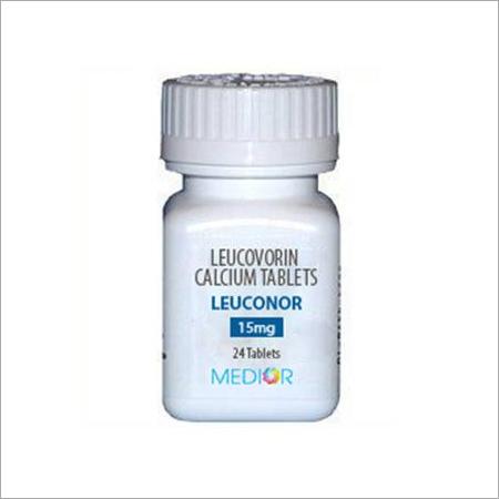 Leucovorin Calcium Tablets
