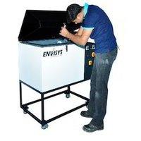 Salt Spray Corrosion Chambers