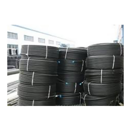 HDPE Sprinkler Irrigation Pipes