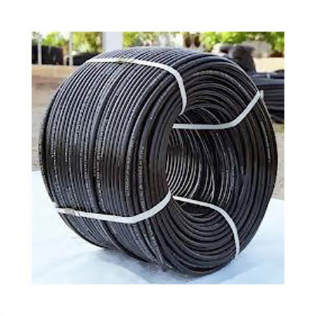 HDPE Chemical Industries Pipes