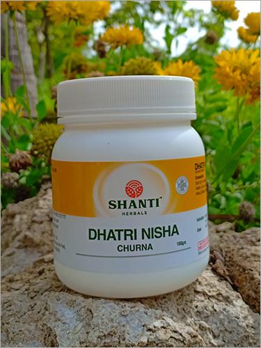 Dhatri Nisha Churna