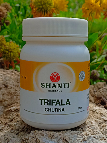 Herbal Trifala Churna