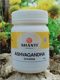 Ayurvedic Ashavgandha Churna