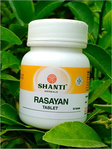Herbal Rasayan Tablet